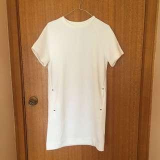 Uniqlo Dry Sweat Short SleeveDress