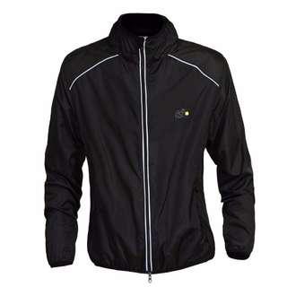 Le Tour De France Bike Jacket/ Raincoat