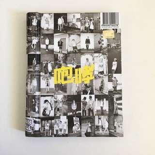 EXO 'XOXO' (Repackage) Album Chinese Ver.