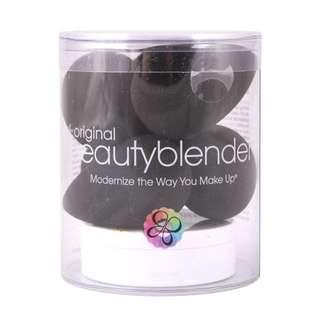 ‼️現貨‼️美國🇺🇸空運正品BeautyBlender Pro黑色美妝蛋