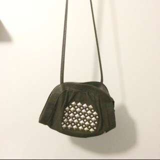 *Reduced* Volcom Cross body Bag