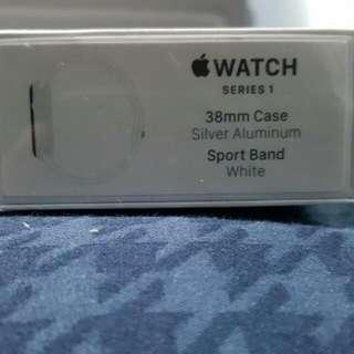 Apple Iwatch Series 1 White