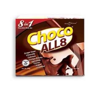 Choco All 8