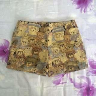 Bear Pants (new)