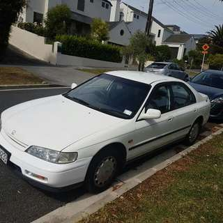 Honda Accord 1995