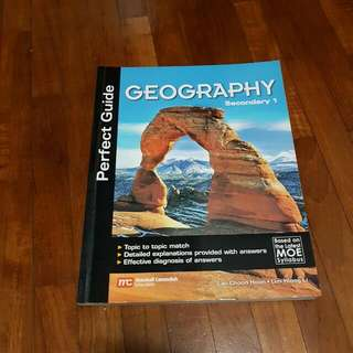 Perfect Guide Geography Secondary 1