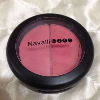 [二手]Navalli Hill 腮紅