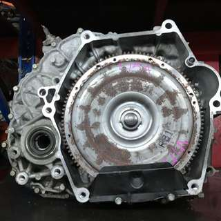 Honda Fit 2009 Onward GE6  /L13A Auto CVT Gearbox / Transmission