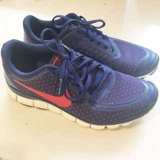 Nike FREE 5.0 💯 Ori!!