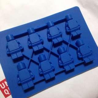 樂高機器人製冰盒(含運)