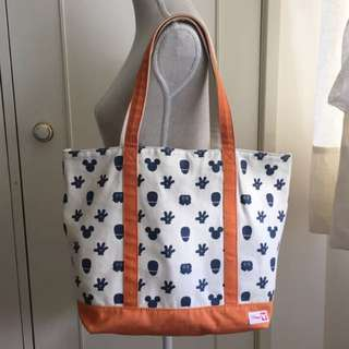 Mickey Mouse Tote