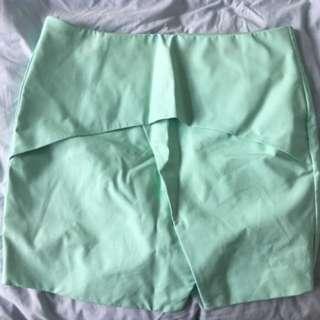Bardot Skirt, Size 14