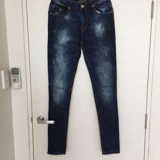 Alcott And Co Jeans