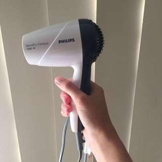 Phillips Travel Hair Dryer