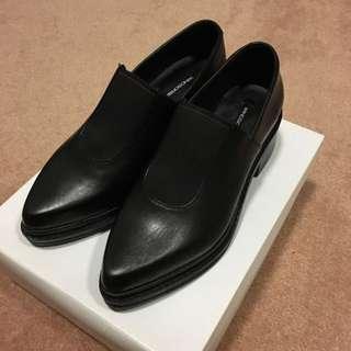 Windsor Smith Black Chunky Shoe Size 6.5