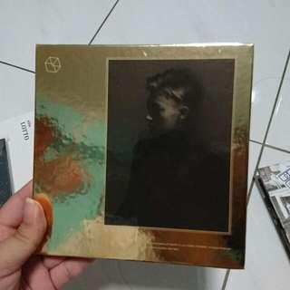 [WTS/WTT] EXODUS OFFICAL ALBUM