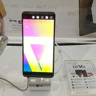 LG V20 Kredit Gratis 2x Cicilan