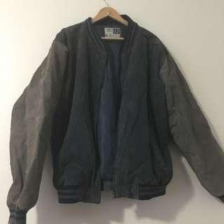 Wear To Work Men's Large Bomber Jacket
