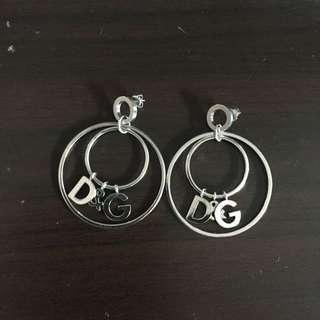 Authentic D&G Earrings