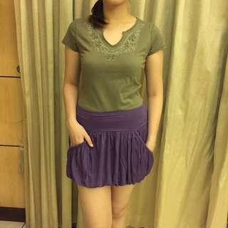 FreeOngkir! Zara Skirt