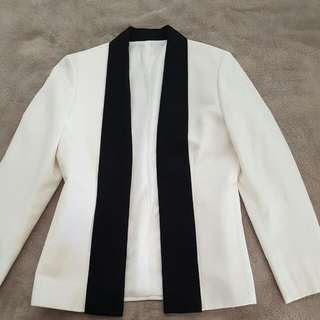 """""""Henry Collection"""" Ladies Jacket Size 8/10"""