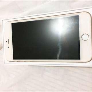 iPhone 6Plus Gold 128GB