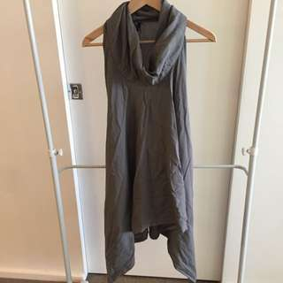 Monk Dress