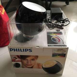 Philips Living Colors LED lamp