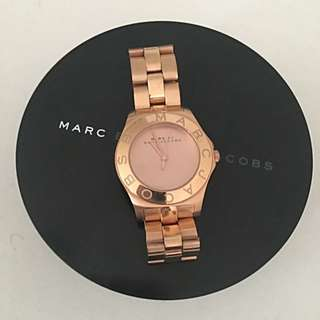 [PENDING] Marc Jacobs Watch