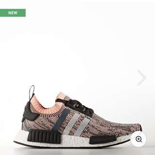 [authentic] NMD_R1 SUNGLOW PRIMEKNIT SHOES multiple sizes