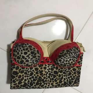 Bustier Bag
