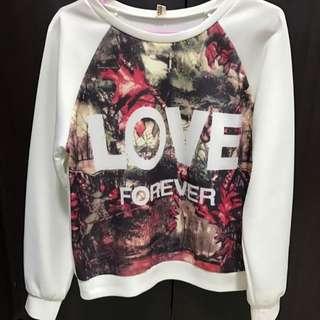 Tops (Love Forever)