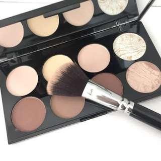 Makeup Revolution Ultra Professional Contour Kit/palette