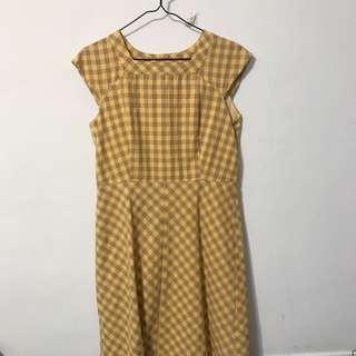 (含運)MA•TSU•MI 洋裝