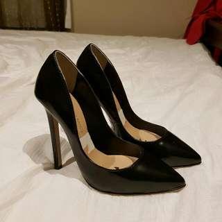 Tony Bianco Stiletto Size 5