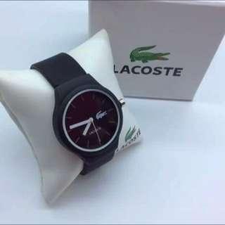 Black Lacoste
