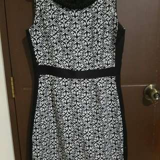 BCBL Office Dress, New With Tag