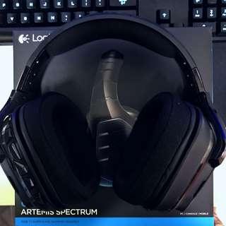 Logitech G633 電競耳機