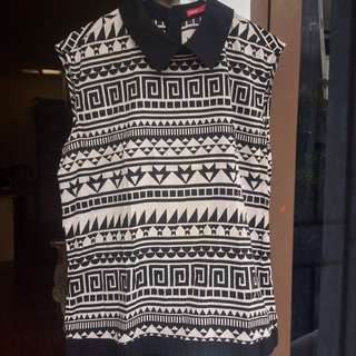 Top Tribal by Logo