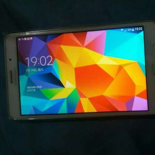 Samsung Table 4  7吋  4G平板手机