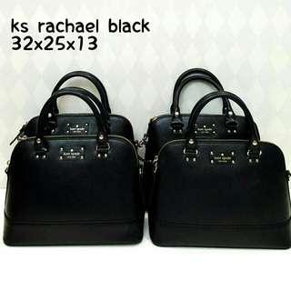 KS Rachel Black