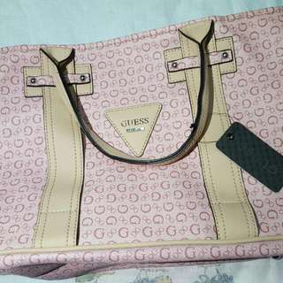 BN Guess Tote Bag