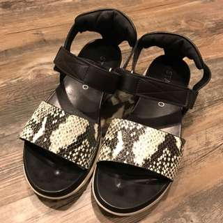 Staccato Sandals/Slip-on