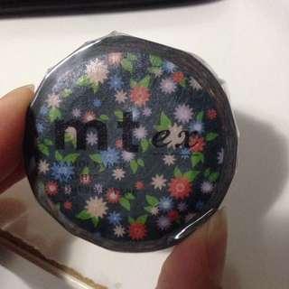 日本帶回紙膠帶 MT 小花滿天星 (MTEX1P102)