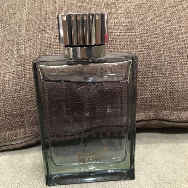 萬寶龍香水