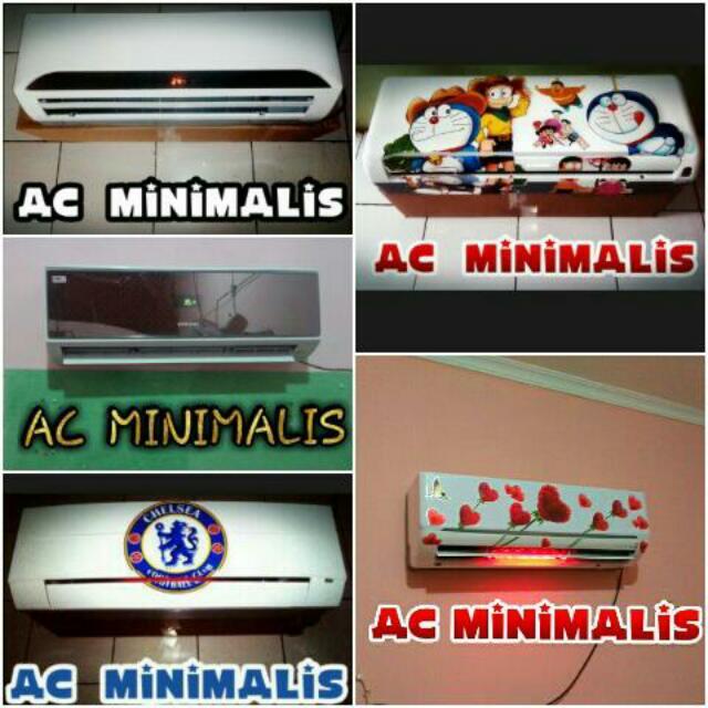 Ac Conditioner Gel Penyejuk Ruangan Perabotan Rumah Di Carousell