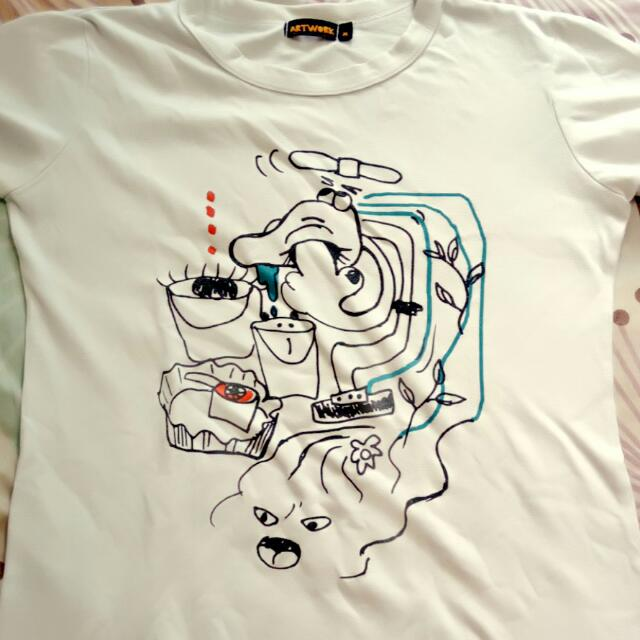 ArtWork Tshirt