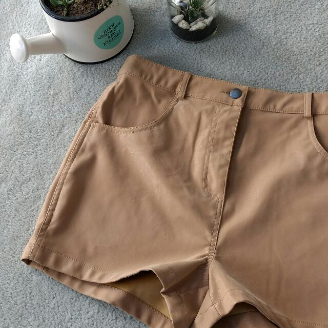 ASOS Brown Shorts