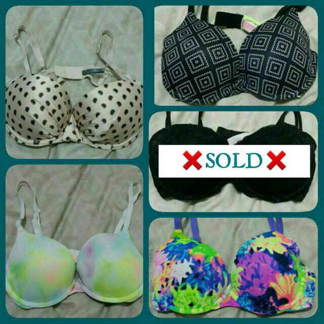 Authentic Lingerie SOLD PER PEICE!