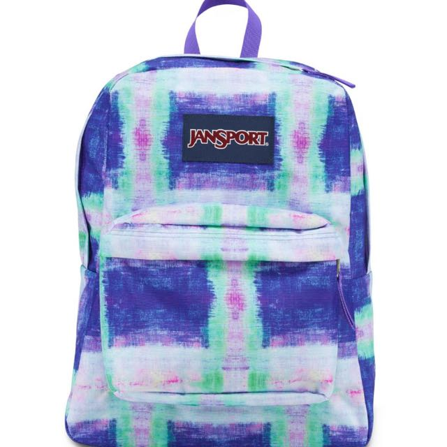 AWESOME JANSPORT BAG